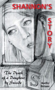 Shannon's Story book cover