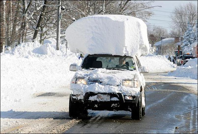car-with-snow